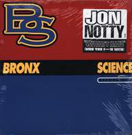 Jon Notty/Funk Breed: You Don't Know / People I Know