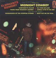 Elephants Memory: Songs From Midnight Cowboy