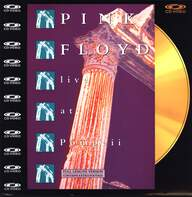 Pink Floyd: Live At Pompeii (Full Length Version)