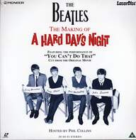 The Beatles: You Can't Do That!: Making of A Hard Day's Night