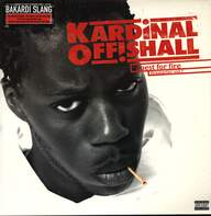 Kardinal Offishall: Quest For Fire: Firestarter Vol. 1