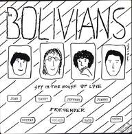 The Bolivians (2): The Bolivians
