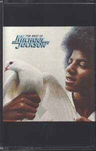 Michael Jackson: The Best Of Michael Jackson