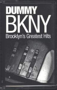 DJ Dummy: BKNY (Brooklyn's Greatest Hits)