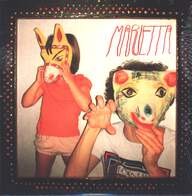 Marietta (5): Basement Dreams Are The Bedroom Cream