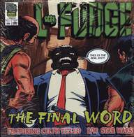 L-Fudge: The Final Word / Star Wars