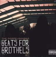 The Doppelgangaz: Beats For Brothels Vol 1