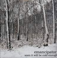 Emancipator: Soon It Will Be Cold Enough