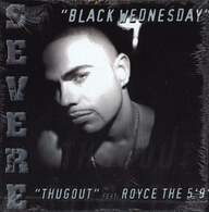 Severe: Black Wednesday
