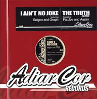 Roc Raida: I Ain't No Joke / The Truth Remix