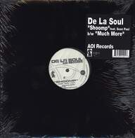 De La Soul: Shoomp / Much More