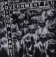 Government Flu/Poison Planet: Government Poison