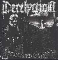 Derelyction: Surrounded By Death
