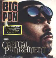 Big Punisher: Capital Punishment