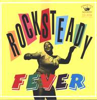 Various: Rocksteady Fever