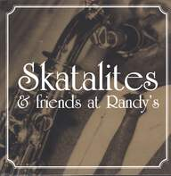 Various: Skatalites & Friends At Randy's