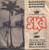 Various: Ska From The Vaults Of WIRL Records