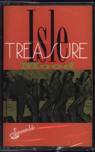 Various: Treasure Isle Mood