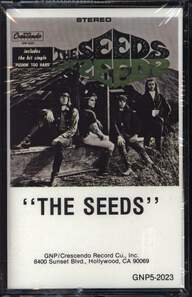 The Seeds: The Seeds