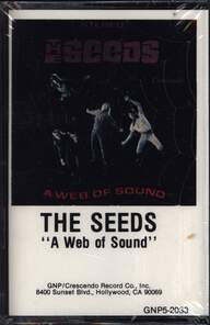 The Seeds: A Web Of Sound