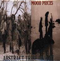 Abstract Tribe Unique: Mood Pieces