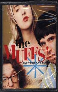 The Muffs: Blonder And Blonder