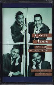 Four Tops: Until You Love Someone: More Of The Best (1965-1970)