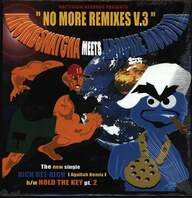 Krumb Snatcha / Krookie: No More Remixes V.3