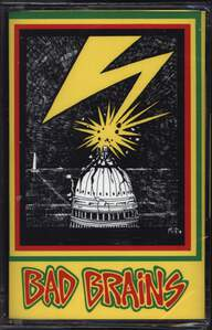 Bad Brains: Bad Brains