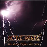 Active Minds (2): The Storm Before The Calm