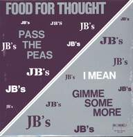 The J.B.'s: Food For Thought