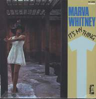 Marva Whitney: It's My Thing