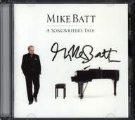 Mike Batt: A Songwriter's Tale