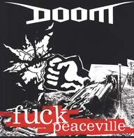 Doom (2): Fuck Peaceville