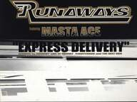 Runaways: Express Delivery