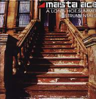 Masta Ace: A Long Hot Summer Instrumentals