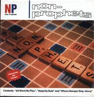 Non-Prophets: All Word No Play