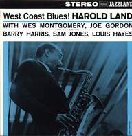 Harold Land: West Coast Blues!