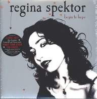 Regina Spektor: Begin To Hope