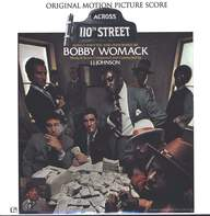 Bobby Womack/J.J. Johnson: Across 110th Street