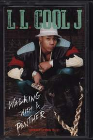 Ll Cool J: Walking With A Panther