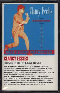 Various: Clancy Eccles Presents His Reggae Revue