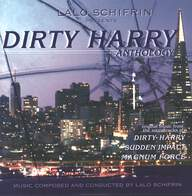 Lalo Schifrin: Dirty Harry Anthology