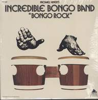 The Incredible Bongo Band: Bongo Rock