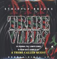 Various: Tribe Vibes Vol. 1