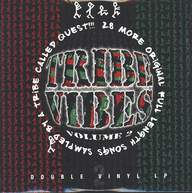 Various: Tribe Vibes Volume 2