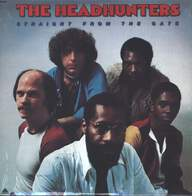 The Headhunters: Straight From The Gate