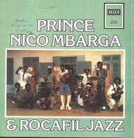 Prince Nico Mbarga And Rocafil Jazz: Sweet Mother