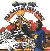 Various: Jimmy Cliff In The Harder They Come