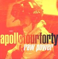 Apollo 440: Raw Power